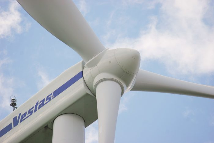 Commercial Manager of Polish Wind Farm