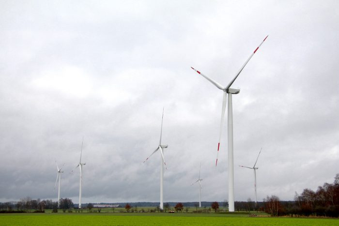 wpd windmanager takes over operational management for wind farm Hamwiede